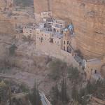 Greek Orthodox Monestary