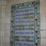 Lord's Prayer in Norwegian