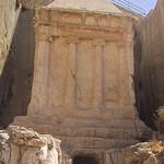 Tomb of Zachariah