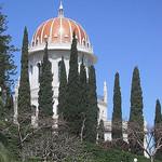 Shrine of the Báb