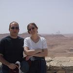 Reena and Noam
