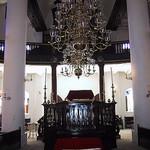 Mikweh Israel-Emanuel Synagogue
