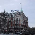 Heineken Hotel