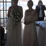 Charlotte and Lisa