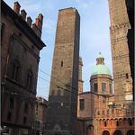Garisenda tower
