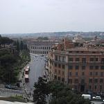 Roman Skyline