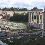 Overview of the Roman Forum