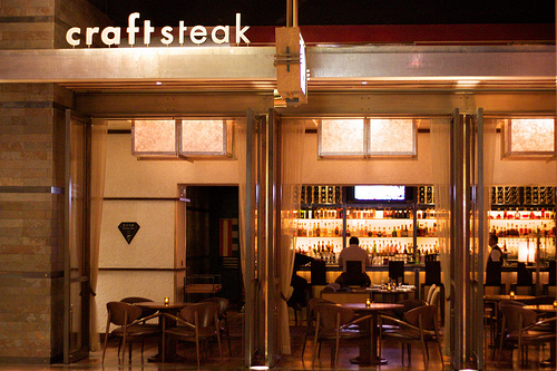 Craftsteak